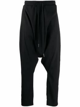 Alchemy брюки с низким шаговым швом ALL465