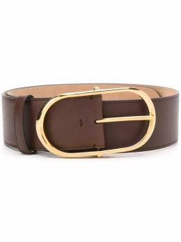 Dolce&Gabbana oval buckle belt BE1401AW962