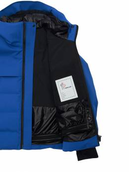 Techno Nylon Ski Jacket Moncler Grenoble 72ILXV011-NzQ50