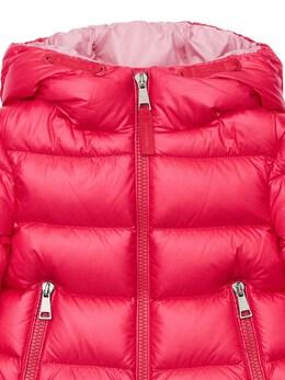 Куртка На Пуху Из Нейлона Moncler 72IFI5013-NTYy0