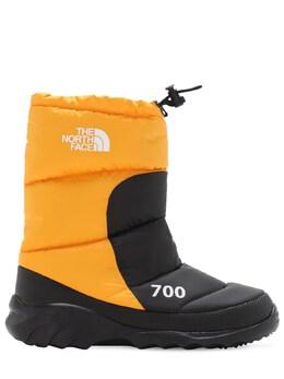 Зимние Сапоги Nuptse 700 The North Face 72I3J2035-WlUz0