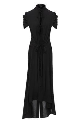 Платье из вискозы Ann Demeulemeester 2002-2252-P-119-099