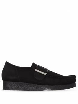 Clarks Originals туфли Wallabee 26154779