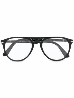 Persol очки-авиаторы 0PO3160V