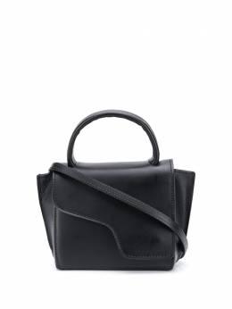 Atp Atelier мини-сумка Montalcino 110988