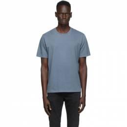 Frame Navy Perfect T-Shirt LMTS0301
