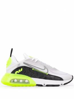 Nike кроссовки на шнуровке CZ7555