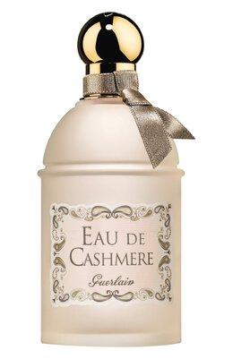 Туалетная вода Eau de Cashmere Guerlain G017274