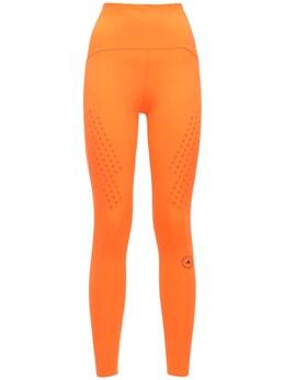 Высокие Леггинсы Truepur Tech Adidas by Stella McCartney 72IE0O020-QVBTSU9S0