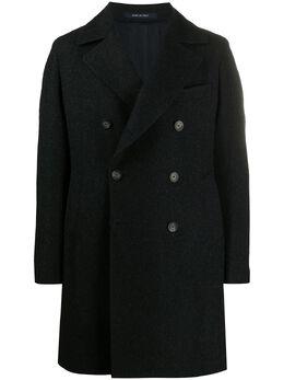 Tagliatore двубортное пальто ARDEN61UIC117