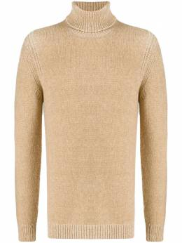 Roberto Collina roll-neck sweater RD39003