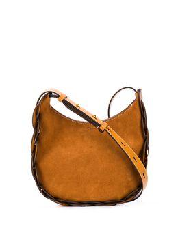 Chloe woven shoulder bag CHC20WS342D43