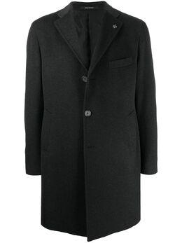Tagliatore single-breasted tailored coat CFBM13X35UIC083
