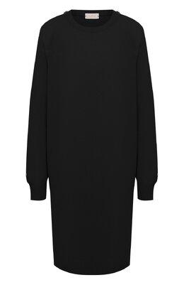 Платье из шерсти и кашемира Mrz FW20-0145