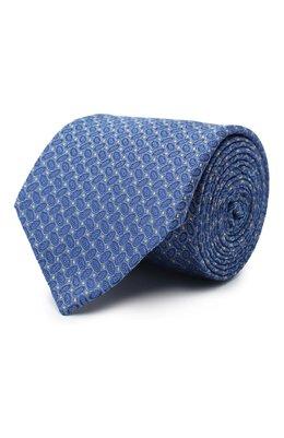 Шелковый галстук Eton A000 32540