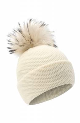 Кашемировая шапка Inverni 5080CM