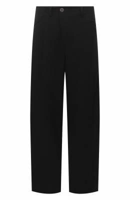 Шерстяные брюки Andrea Ya'aqov 21MTIT57