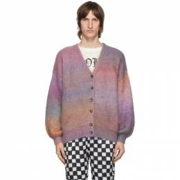 Stolen Girlfriends Club Multicolor Altered State Cardigan C3-20447