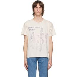 Enfants Riches Deprimes Off-White Cavalry T-Shirt 010-544