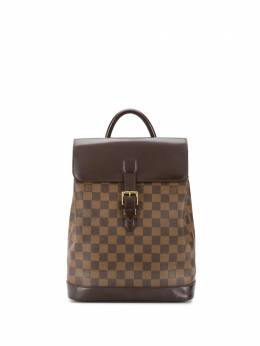 Louis Vuitton рюкзак Damier Soho 2002-го года LVBACKPACKDAMIER