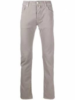 Jacob Cohen J688 pocket square jeans J688COMF00305V5401