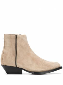 Jimmy Choo Sue ankle boots JUNFSUE
