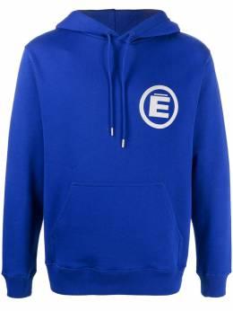 Etudes худи с логотипом E17B10803