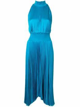A.L.C. платье миди без рукавов 6DRES00832