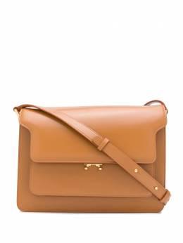 Marni сумка через плечо Trunk SBMP0059Y0P2991
