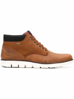Timberland ботинки по щиколотку на шнуровке TB0A1U7F358