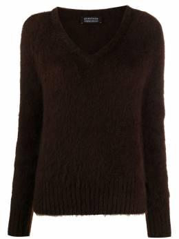 Gianluca Capannolo textured knit jumper 20IK619700MIRELLA