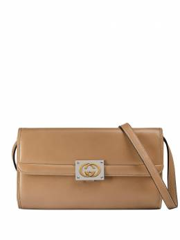 Gucci маленькая сумка на плечо с логотипом GG 6285211W10X