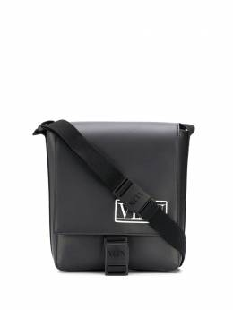 Valentino Garavani logo patch messenger bag UY2B0989RES