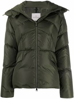 Moncler hooded puffer jacket F20931A54600C0068