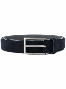 Boss by Hugo Boss buckled leather belt 50413017