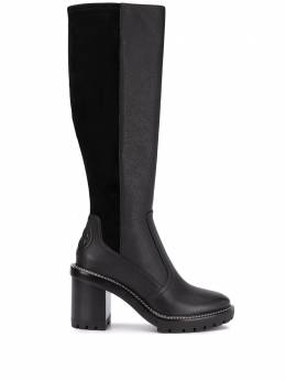 Tory Burch knee-high leather boots 75440MILLER