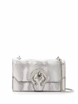 Jimmy Choo Paris mini shoulder bag PARISWWX