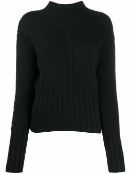 Khaite long-sleeve jumper 8488600