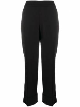 Peserico cropped tailored trousers P0473806703