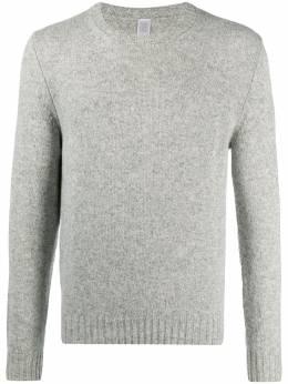 Eleventy long-sleeve knit jumper B76MAGB41MAG0B58