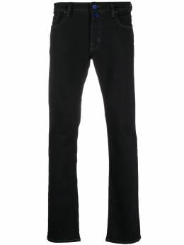 Jacob Cohen high rise straight-leg jeans J688COMF02060W1