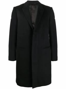Ermenegildo Zegna строгое пальто 89850241C3A0