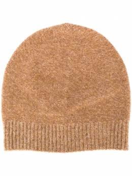 Fabiana Filippi fine knit beanie hat SAD220W4830000C425