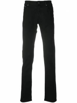 Jacob Cohen straight leg trousers J68802088V