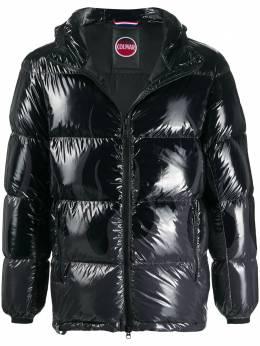 Colmar x Vision Of Super down jacket 91099UW