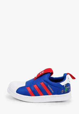 Слипоны Adidas Originals FW8041