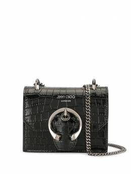 Jimmy Choo mini Paris crossbody bag J000133932