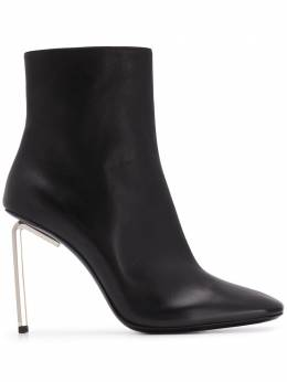 Off-White Allen ankle boots OWID003F20LEA0011000