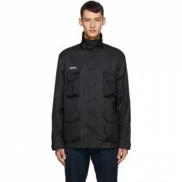 Adidas Originals Black SL Haslingden Jacket GP0190