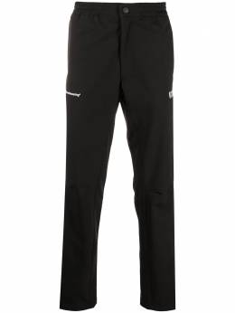 White Mountaineering x Colmar AGE straight-leg trousers CP1072TR
